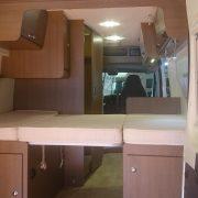 Dormitorio CI kyros K2 Experience 2