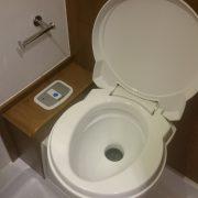 baño CI kyros K2 Experience 3