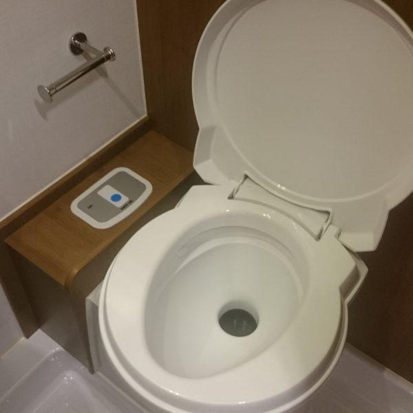 baño CI kyros K2 Experience