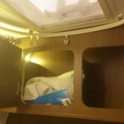 baño CI kyros K2 Experience 7