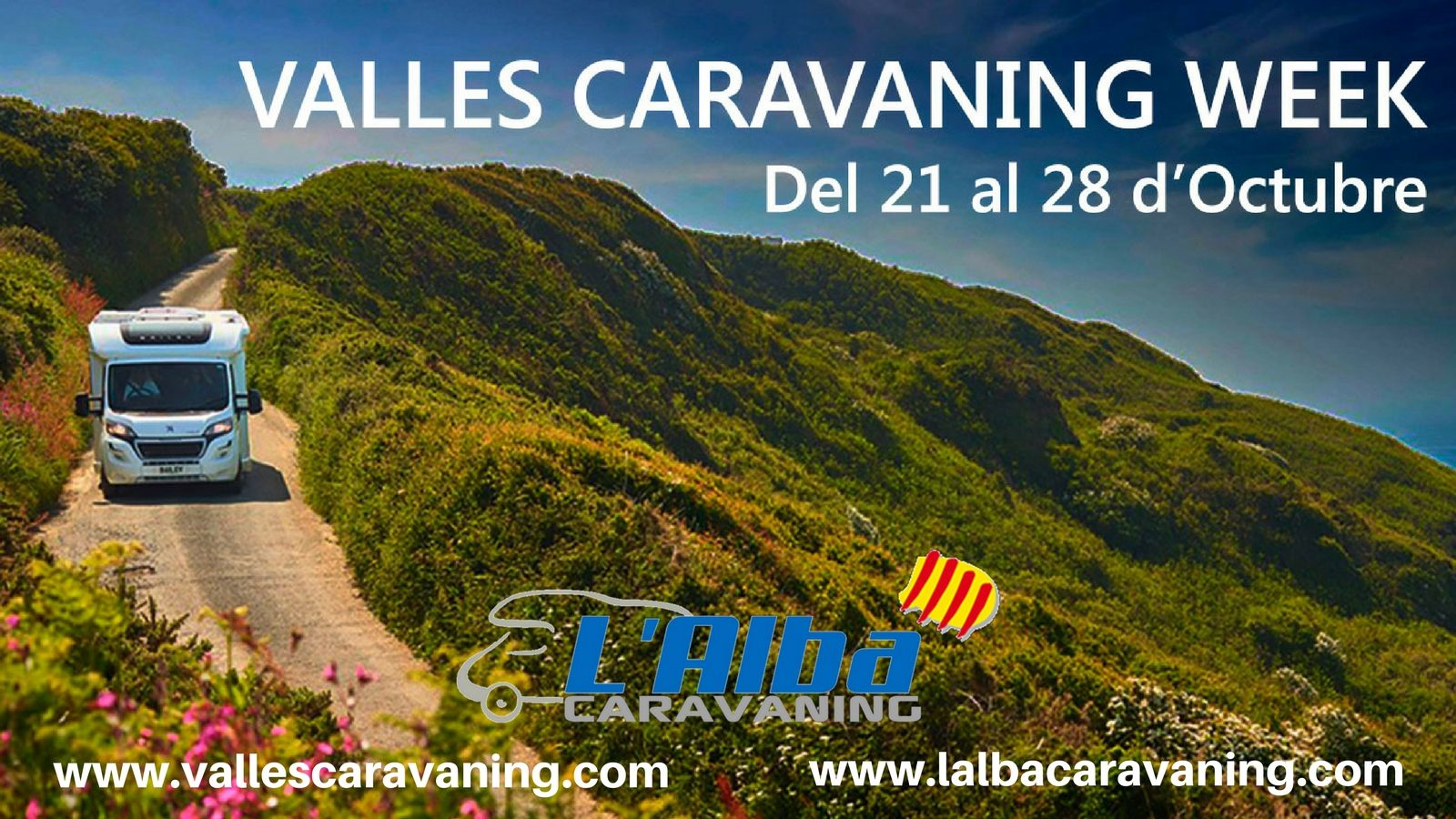 Vallès Caravaning Week