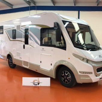 autocaravana integral caravans internationat magis 84 xt exterior 1