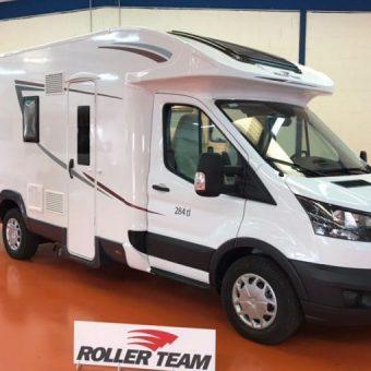 roller team 284TL ford exterior 2