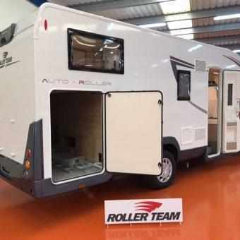 roller team 284TL ford exterior 4