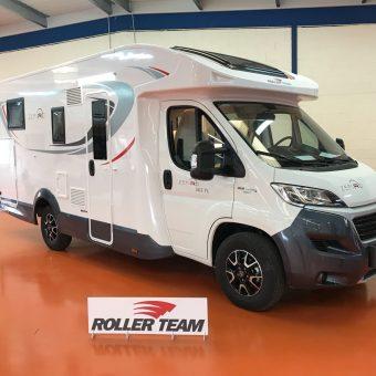 roller team zefiro 263 tl 2018 exterior 1