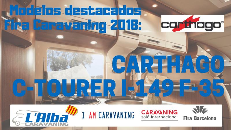CARTHAGO C-TOURER I-149 F-35 portada