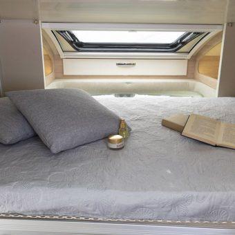 Happy 385 2019 cama basculante