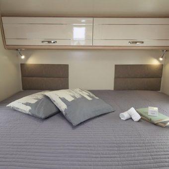 Happy 385 2019 dormitorio