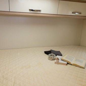 Happy 440 2019 dormitorio