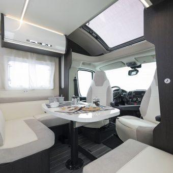 roller team kronos ford 265TL 2019 comedor