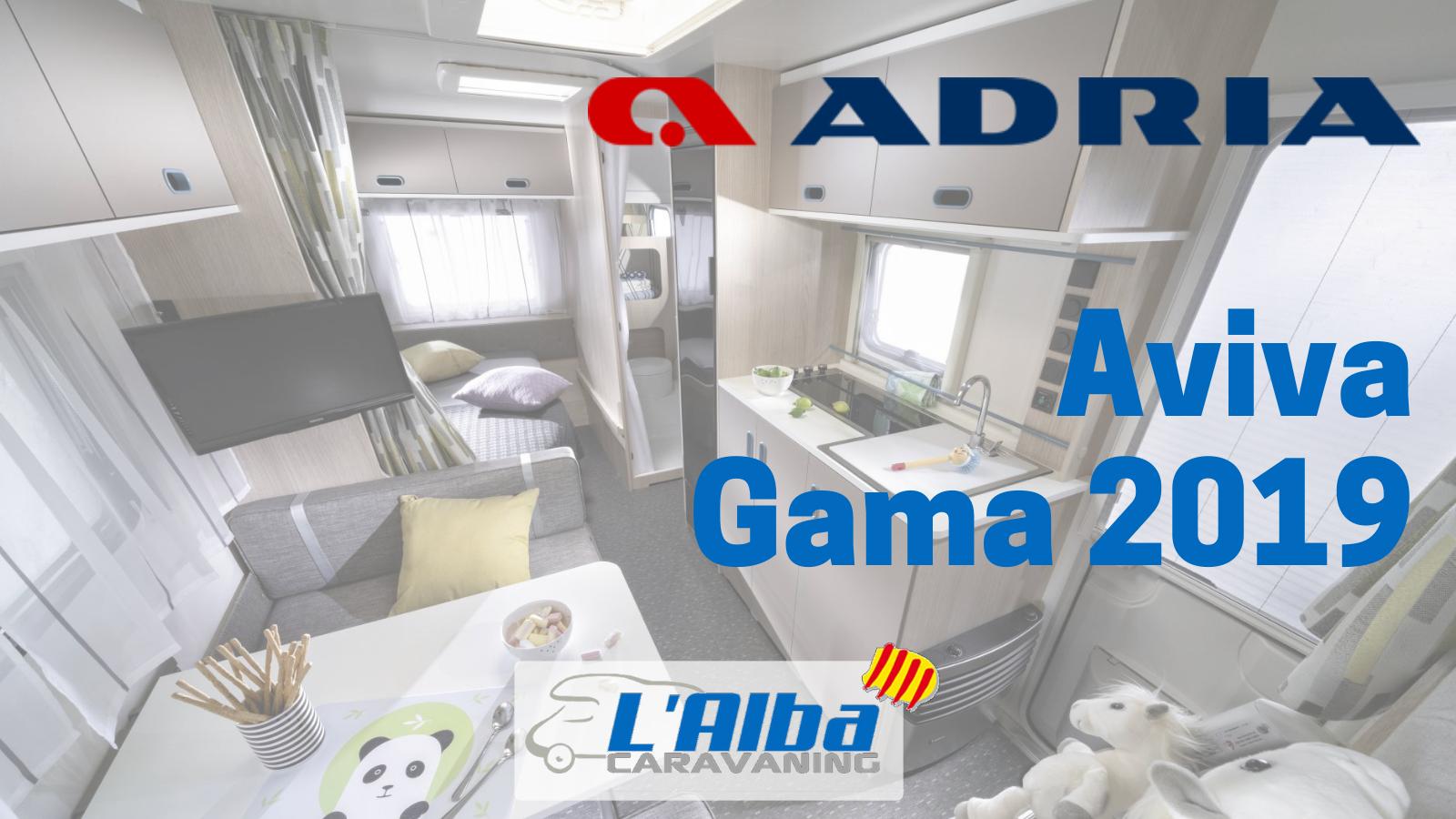 Adria Aviva 2019