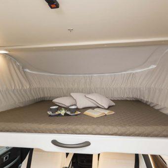 CI Magis 84 XT Integral cama