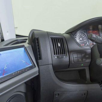 CI Magis 84 XT Integral cabina