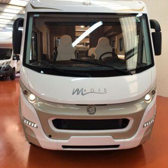 autocaravana integral caravans internationat magis 84 xt exterior 2