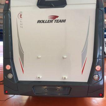 autocaravana integral roller team zefiro 285 exterior 2