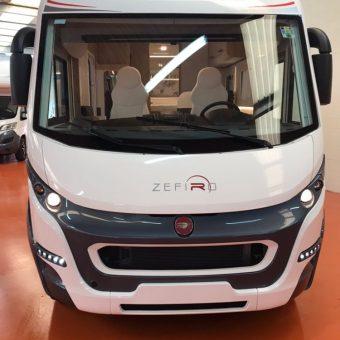 autocaravana integral roller team zefiro 285 exterior 3