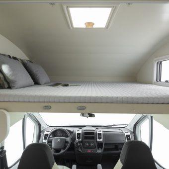 pla happy 420 cama