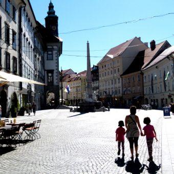 Liubliana-Eslovenia-en-furgo