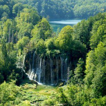 Plitvice-Croacia-en-furgo