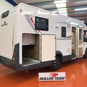 roller team zefiro 263 tl 2018 fiat parking 2
