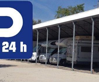 servicios parking caravaningservicios parking caravaning
