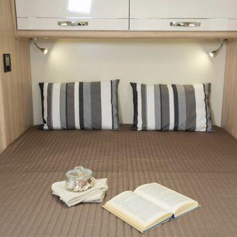 Happy 390 2019 dormitorio