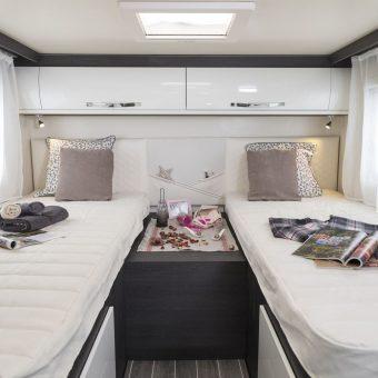 roller team kronos ford 284TL 2019 camas