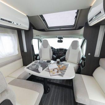 roller team kronos ford 284TL 2019 comedor
