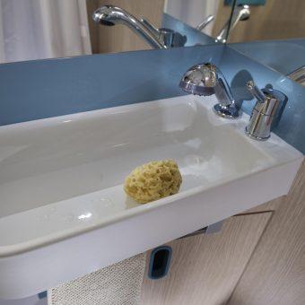 Adria aviva baño 2