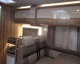 nuevo diseño mobiliario giottiline therry 2019 2020