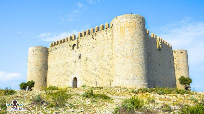 castell de montgrí